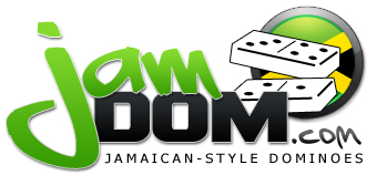 JamDom.com • Multiplayer Jamaican-Style Dominoes
