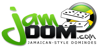 JamDom.com • Multiplayer Jamaican-Style Dominoes Game Online
